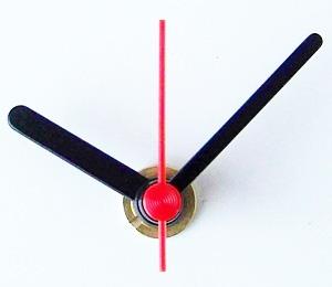 Aiguilles 39 mm plastique-0
