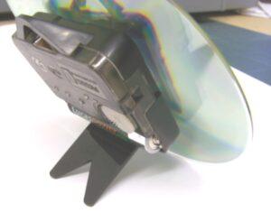 porte CD/DVD-0