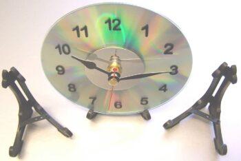 CD pour horloge-0
