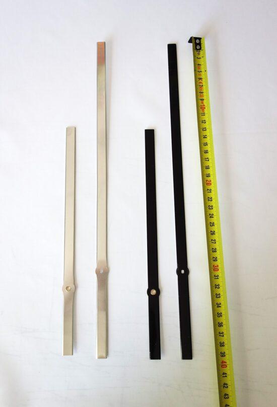 Aiguilles géantes 20 / 30 cm-0
