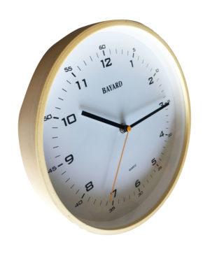 horloge bois bayard-907
