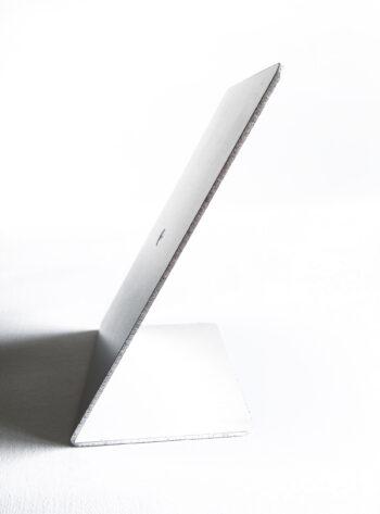 support en aluminium-645