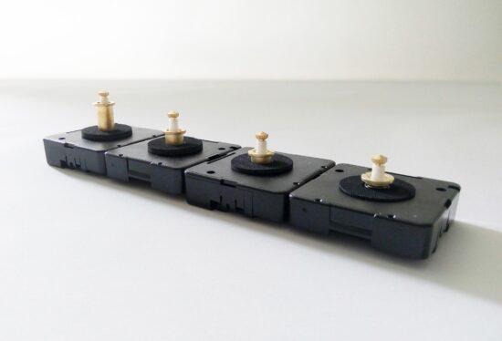 mécanisme extra fort UTS (pour grandes aiguilles)-662