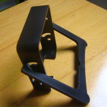 support bureau mécanisme horloge - stand-0