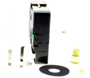 mécanisme d'horloge 24H UTS -743