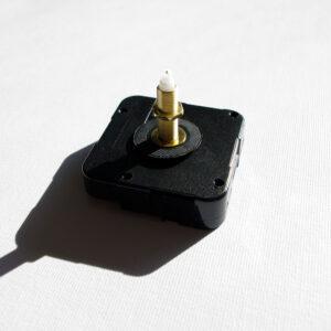 mecanisme d'horloge canon extra long 31 mm-756