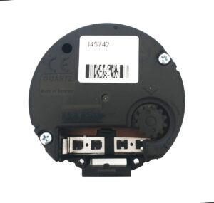 Mécanisme micro horloge rond UTS-822