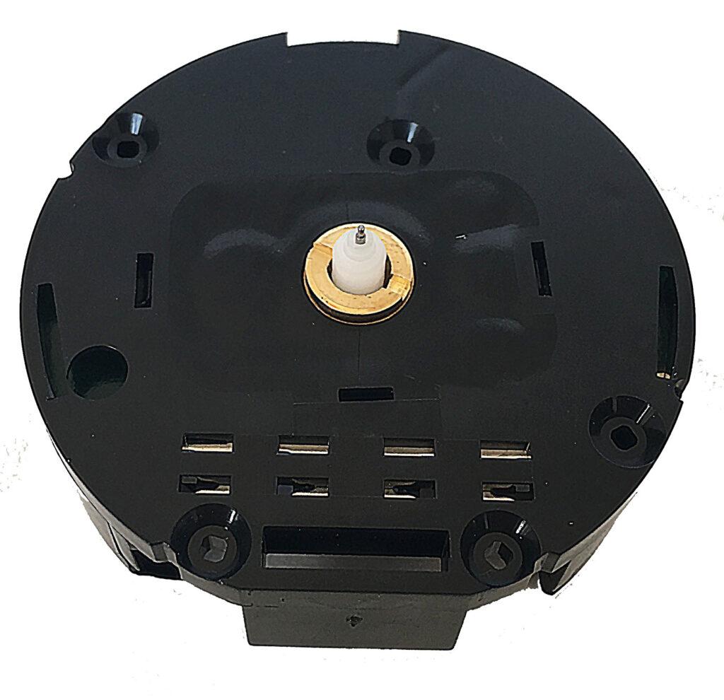 Mécanisme micro horloge rond UTS-0