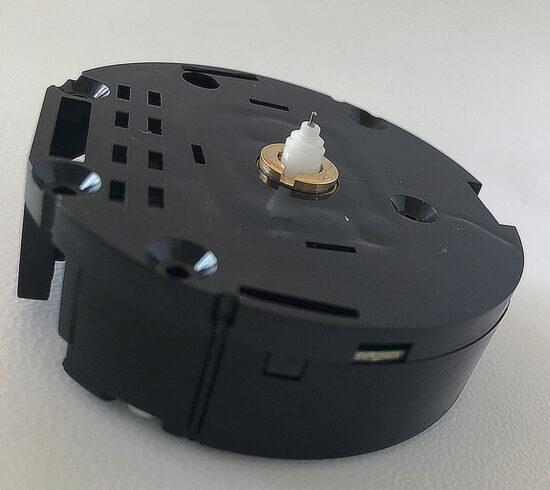 Mécanisme micro horloge rond UTS-823