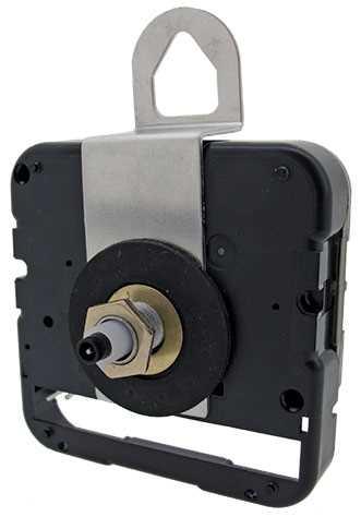 Mécanisme standard silencieux SEIKO-0