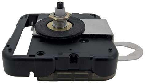 Mécanisme standard silencieux SEIKO-853