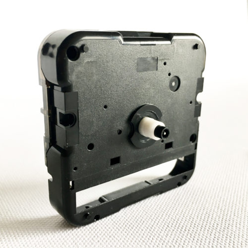 Mécanisme silencieux sans vis SEIKO-887