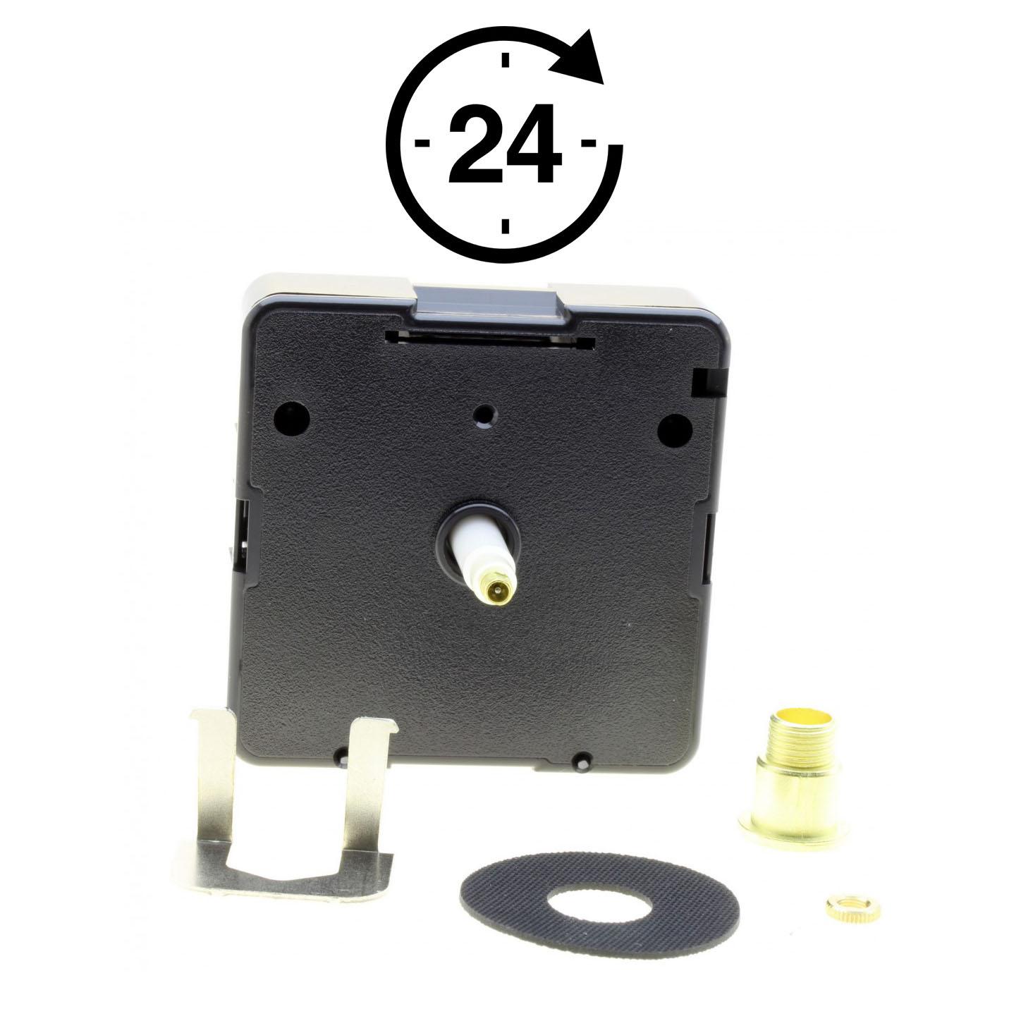 mécanisme d'horloge 24H UTS-0