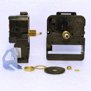 Mécanisme puissant extrafort pour horloge géante avec grosse pile LR14 / C-Cell-0
