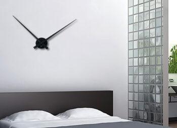 Horloge murale complète 70 cm (5 couleurs)-914