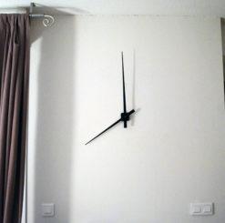 Horloge murale complète 70 cm (5 couleurs)-912